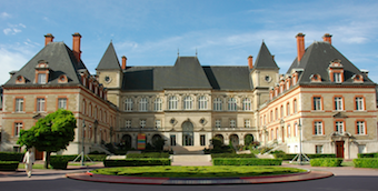 Cité Universitaire de Paris